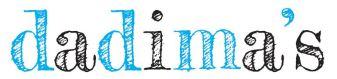 Dadimas logo - Main